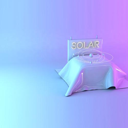STALKER & Brandon Jonak - Solar