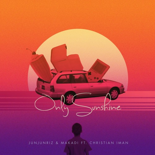 Only Sunshine ft. Christian Iman (Prod. By JunJunRiz)