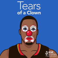 Stat Stories: Episode 26 - Tears of a Clown