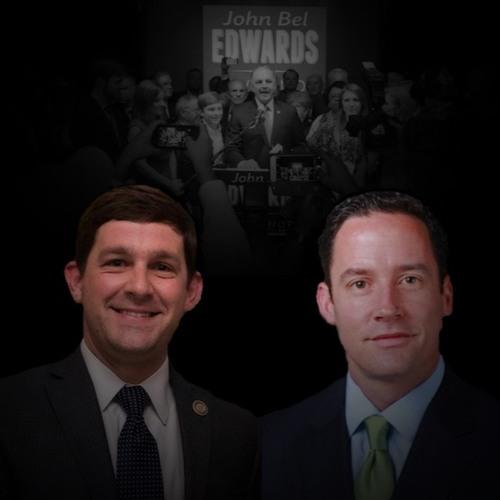The LaPolitics Report: Matthew Block & Richard Carbo S2E6