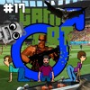 GAME FART #17 - The Madcast Manly Games Special - Batman, Duke Nukem & Fifa