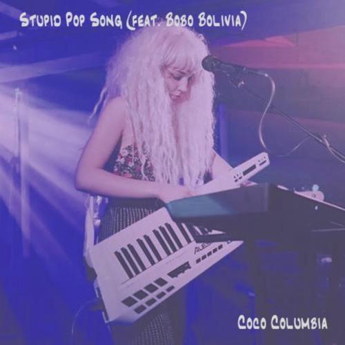 Stupid Pop Song (feat. Bobo Bolivia)