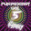 FUN PODCAST VOL. 5 DJ P3NNY x_O