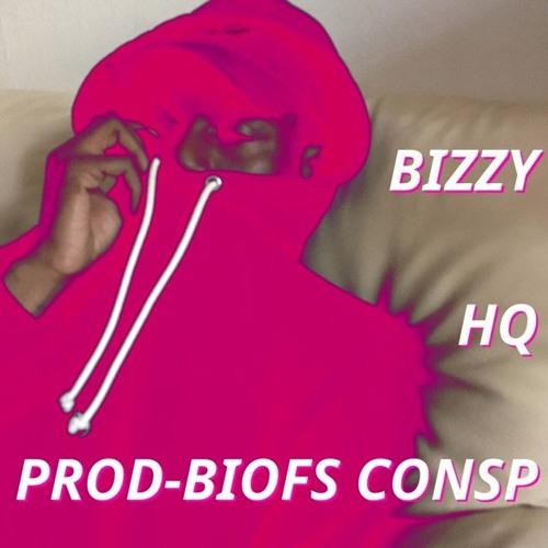 BIZZY - HQ ( PROD. BIOFS CONSP ) RARE