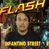 "The Flash Review & Reaction ""Infantino Street"" Season 3 Episode 22 (3x22) - SPOILERS"