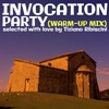INVOCATION PARTY warm-up mix mp3