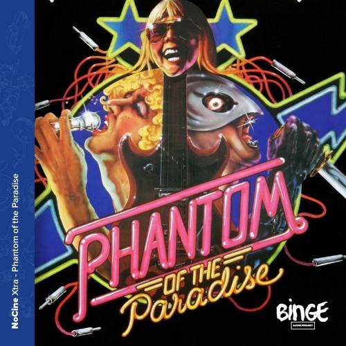Xtra - Phantom of the Paradise et L'Esprit de Caïn réédités