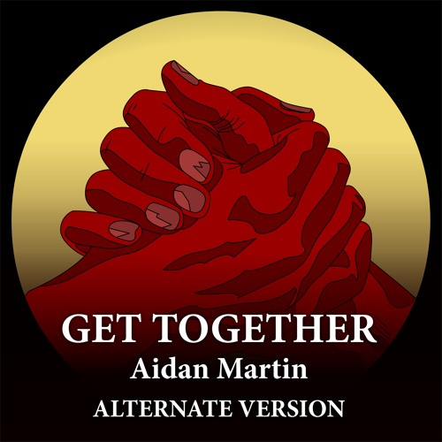 Get Together - Alternate Take