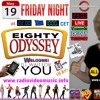 ALL MUSIC 80 - Eighty Odyssey Part 1