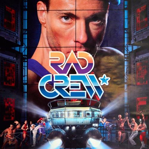 Rad Crew S13E19: Spill basert på filmer basert på spill og Battlegrounds