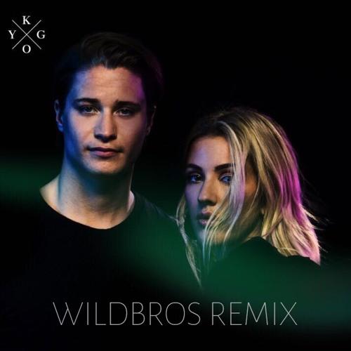 Kygo , Ellie Goulding - First Time (WildBros Remix)