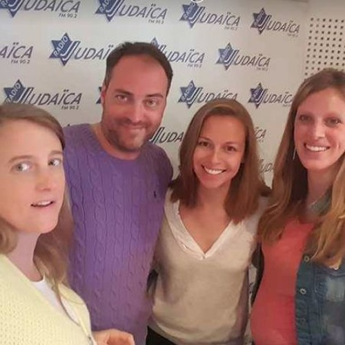 Radio Judaica Mai 2017