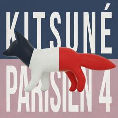 Pacific Shore - Sisterhood | Kitsuné Parisien 4