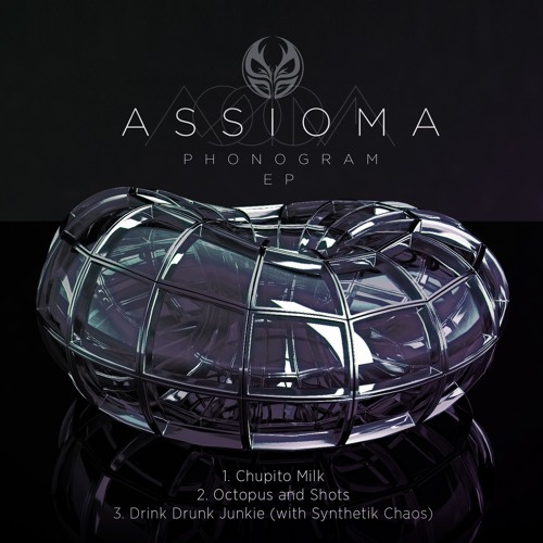 Assioma - Phonogram [[PREVIEW]] OUT NOW!!