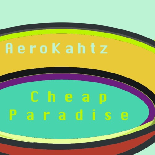 Cheap Paradise [EP Version]