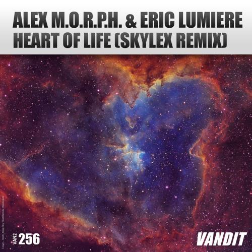 Alex M.O.R.P.H. & Eric Lumiere - Heart Of Life (Skylex Radio Edit)