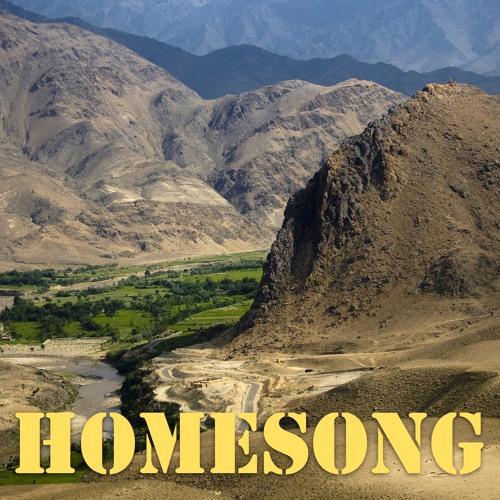 Homesong demos (NI Grandeur & SC Xtended Piano samples)
