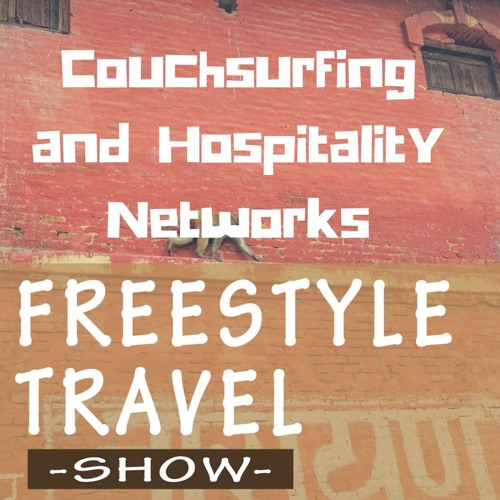#3 - Couchsurfing and Hospitality Networks