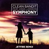 download Clean Bandit - Symphony Feat. Zara Larsson (JETFIRE RMX)