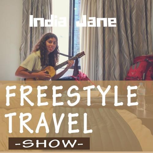 #5 - India Jane