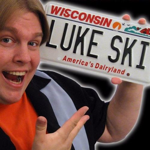 Episode 34 - The Great Luke Ski