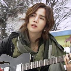 Jang Keun Suk You Touched My Heart