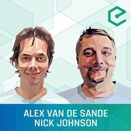 183 – Alex Van de Sande & Nick Johnson: ENS – A Global Naming System for Ethereum