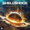 Jarvis - LOCK & LOAD MIX SERIES Vol. 42 (Shellshock Annihilation Promo Mix) 2017-05-17 Artwork