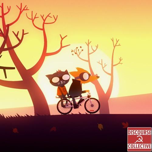 Episode 30: Culture - Night In The Woods w/Scott Benson