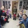 Back Room Radio Hour Ep 27 - Season Finale Song Writers' Circle