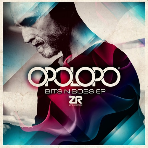 OUT NOW! OPOLOPO - Bits N Bobs EP