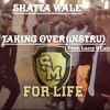Shatta Wale - Taking Over (Instrumental)(Prod. By Lazzy Beatz)