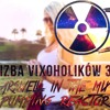 IZBA VIXOHOLIKÓW V3 - ARSWELL IN THE MIX - PUMPING REACTOR