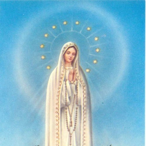 Fatima And Our Common Priesthood 05 - 14 - 2017