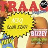 Bizzey - Traag ft. Jozo & Kraantje Pappie (prod. Ramiks & Bizzey) [N3Q CLUB EDIT]