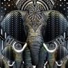 Gugenheim Elephants