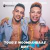 Ronnie Flex ft. Boef - Come Again (Toob's MoombahBaas Edit)(FREE DL = FULL)