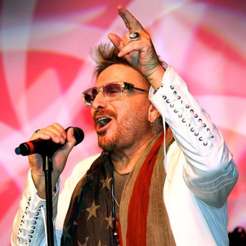 Chuck Negron of the Happy Together Tour 2017 - STNJ, Episode 117
