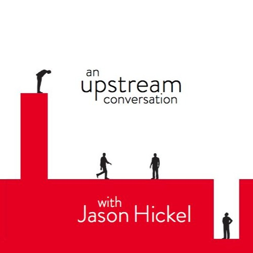 Jason Hickel: The Divide (In Conversation)