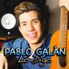 Lo Digo - Carlos Rivera ft. Gente De Zona (Pablo Galán Cover)