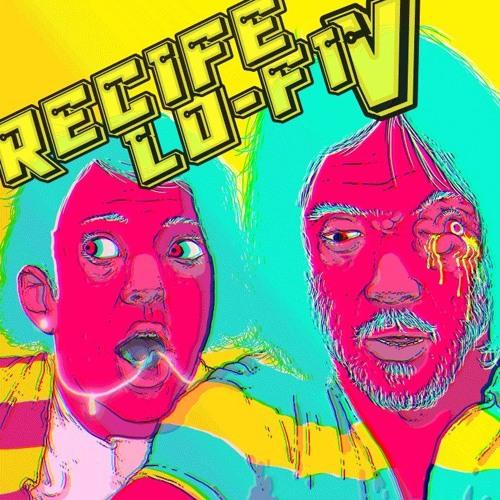 Recife Lo-Fi Volume V