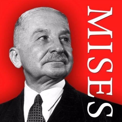 8: Ludwig von Mises