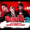 Jowel Y Randy Ft J Balvin - Bonita version 2(Audio Oficial)