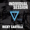 Ricky Castelli - Individual Session #05 2017-05-18 Artwork