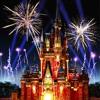 Walt Disney World/Hong Kong Disneyland: Happily Ever After Mega Mashup