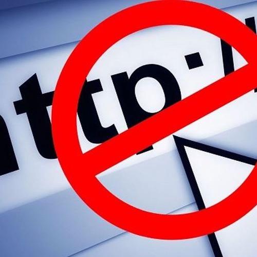 Киев объявил войну русскому Интернету. 2017.05.17
