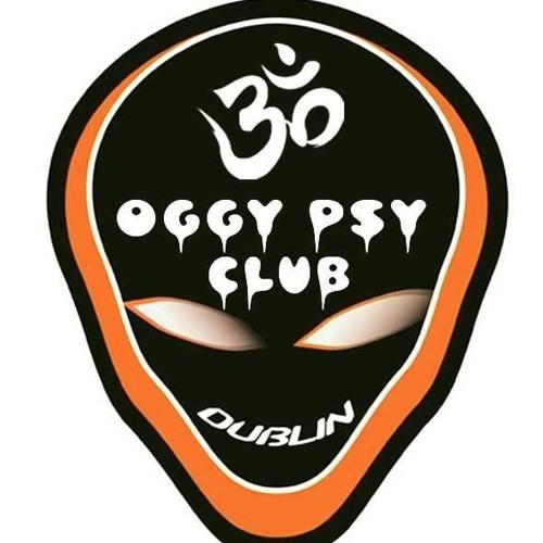DJ Audiact - Progressive Night at Oggy Club - Zenonesque Set (20170512, Dublin)