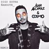 J Balvin - Sigo Extrañandote (Juan Alcaraz & Cosmo Remix)