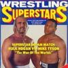 Wrestling Superstars - Fall 1988
