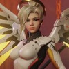 Some Peace and Quiet-Mercy Voice Line (Maria)